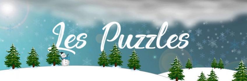 [Nowel 2017] Les Puzzles